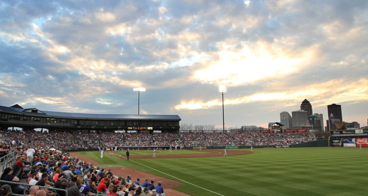 4 Great Minor League Parks in the Midwest