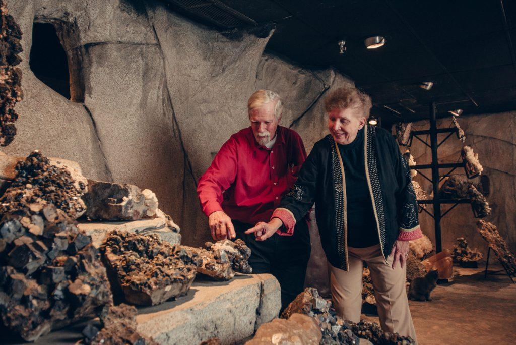 Museum Mining