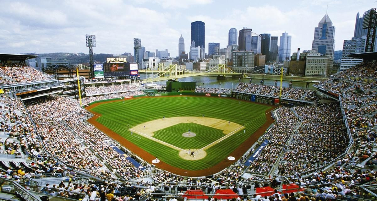 6 of the Best Baseball Experiences on the East Coast