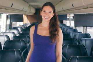 Polina Raygorodskaya: Chartering New Transportation Frontiers