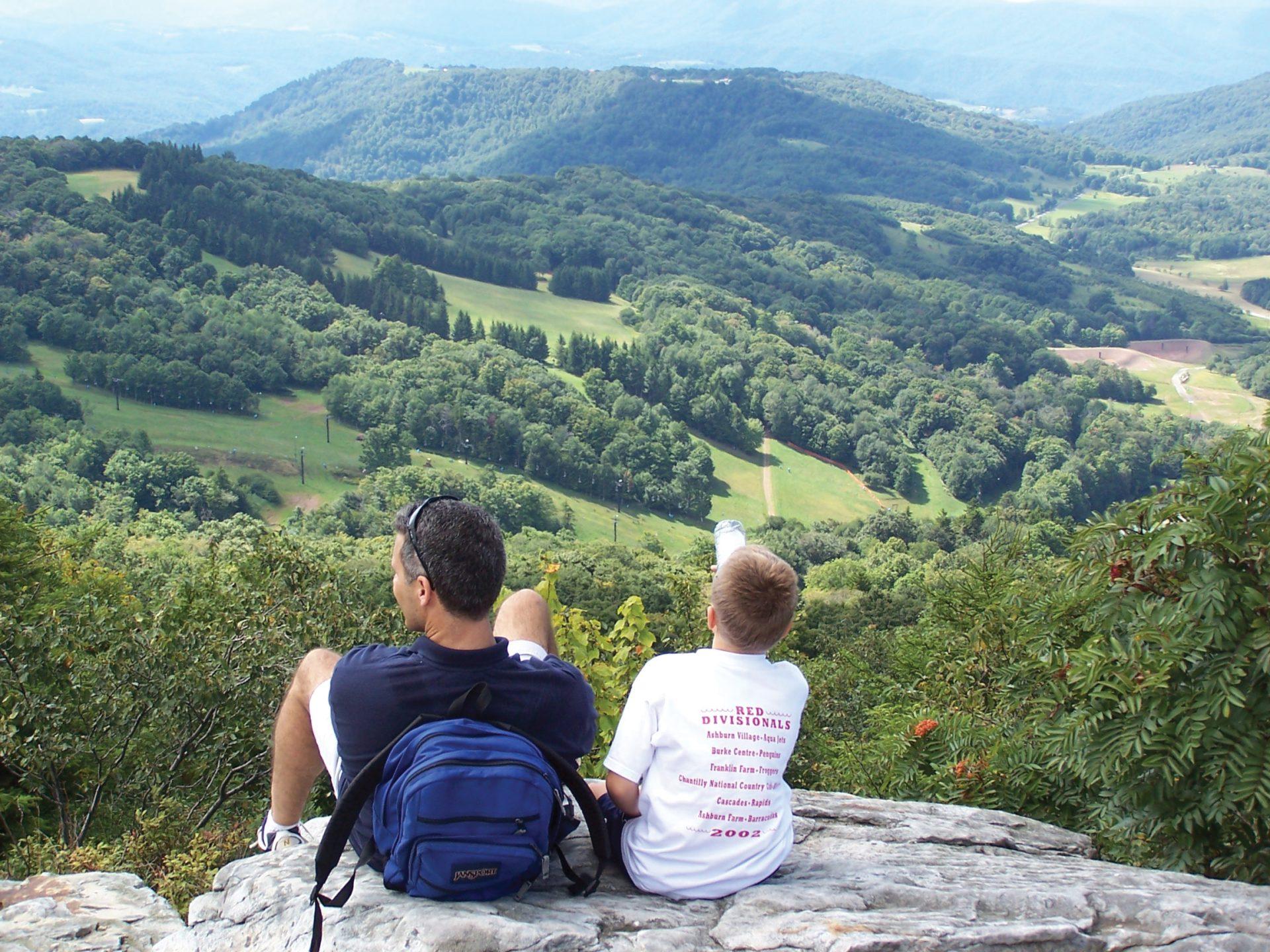 Wild Wonderful West Virginia