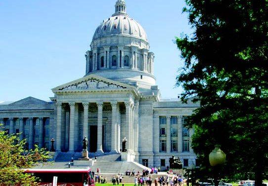 Touring the Heart of Missouri