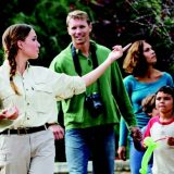 What to Expect from a Tour Guide