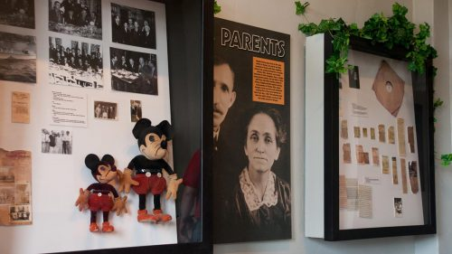 Walt Disney Hometown Museum, Marceline