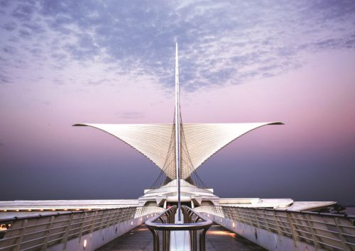 Milwaukee Art Museum_LGT