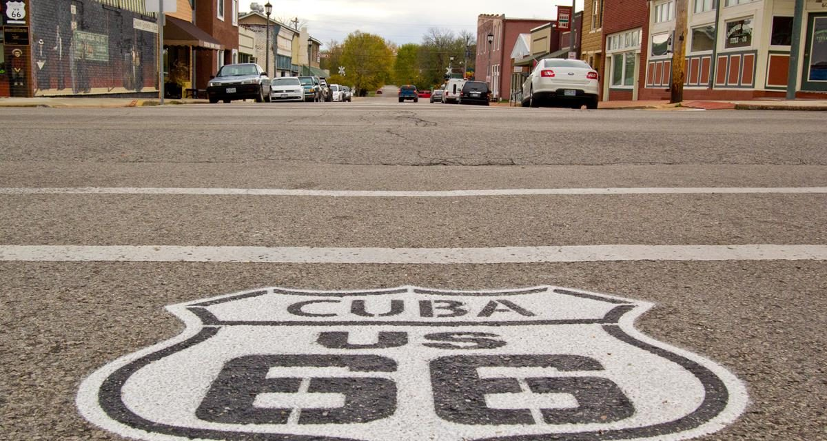 Route 66 Celebrates its 90th Birthday