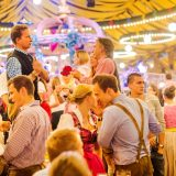 Best Cities to Celebrate Oktoberfest
