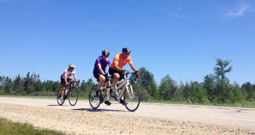Bike Tour Vacations Bikers