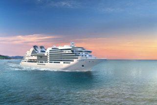 Seabourn Encore – Luxury Reaching New Heights