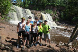 Jim Plaunt, Bike Tour Vacations