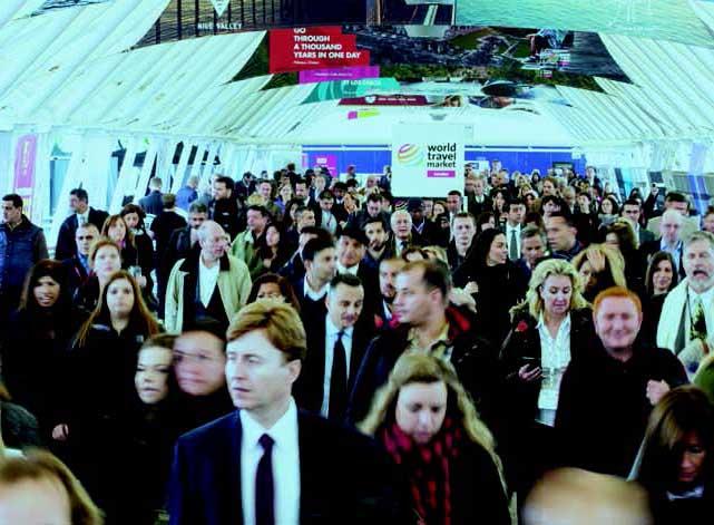 10 Reasons to Attend WTM London in 2016
