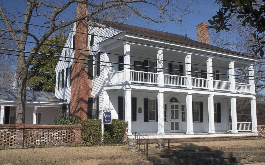 Hit the Heritage Trail in Fayetteville, North Carolina