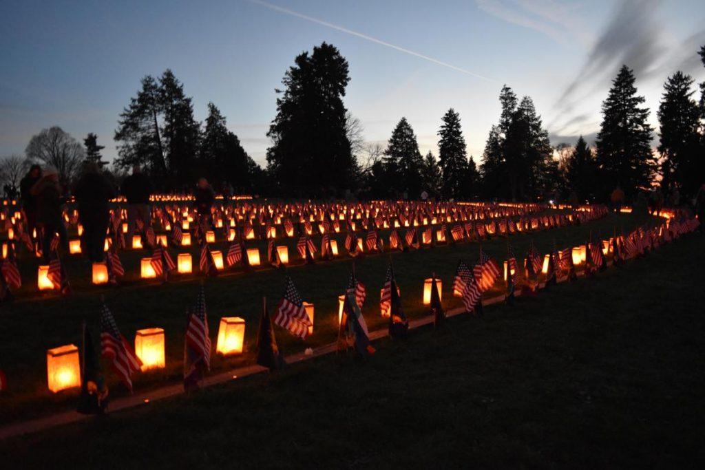 Gettysburg Foundation Rememberance