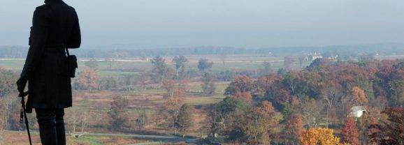 Take a Group Outing to Historic Gettysburg