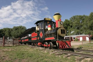 Cheyenne Itinerary: All Aboard The Legend!