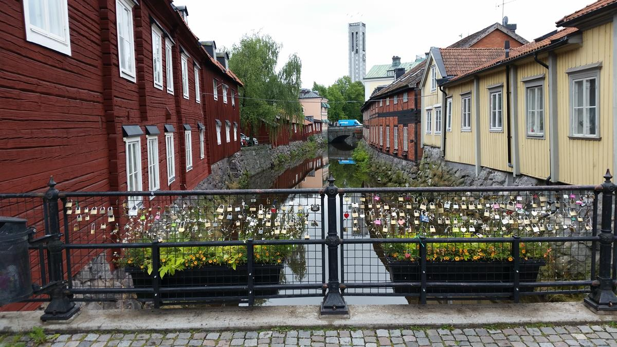 Travel Through Sweden's History in Västmanland