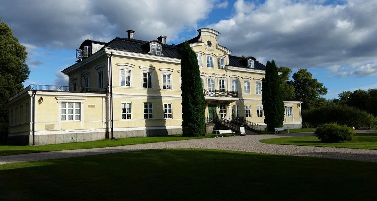 Travel Through Sweden's History in the Västmanland