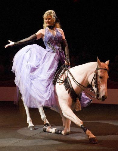Dancing Horses Theatre