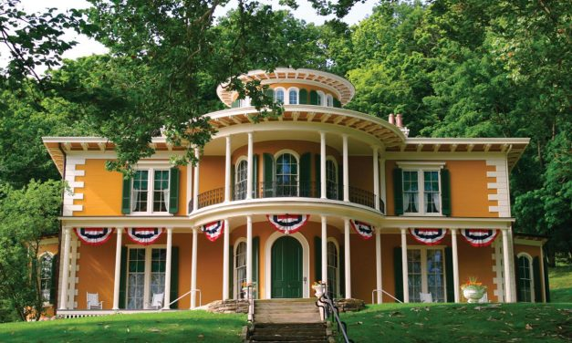 Indiana Itinerary: You'll be Tickled Pink in Dearborn County