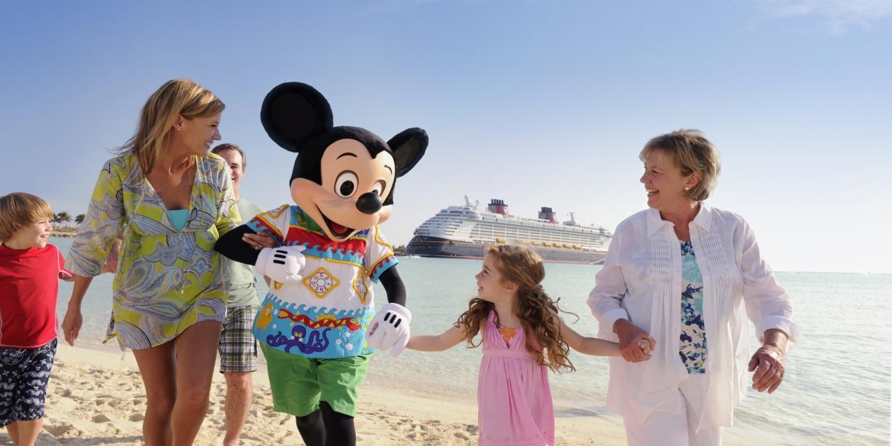 Multigenerational Families Reunite Over the Holidays