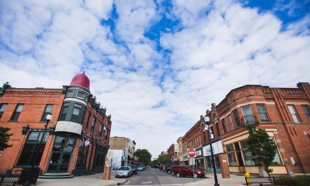 Wisconsin's Historic Main Street Communities