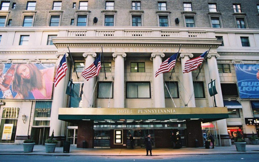 Hotel Pennslyvania