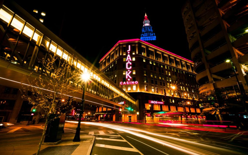 JACK Casino Cleveland