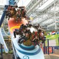 Minnesota Itinerary: Shop & Taste at Mall of America