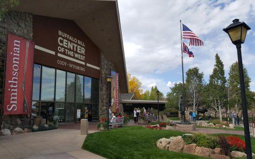 Buffalo Bill Center of the West photo by Kim Zierlein_1280x800