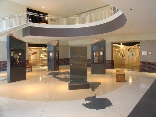 Spurlock Museum