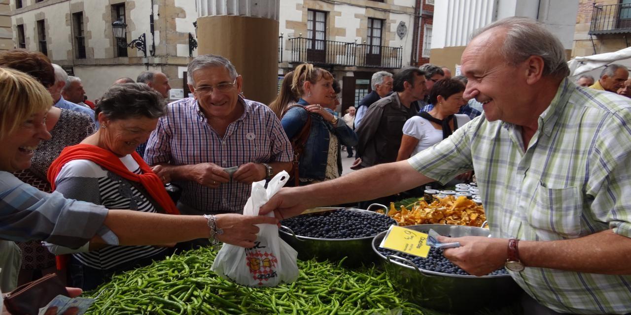 Spain's Foodie Paradise