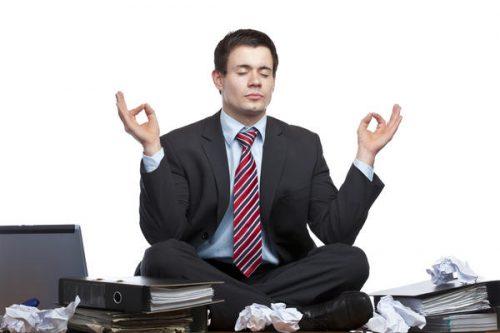 Myth #4 Stress