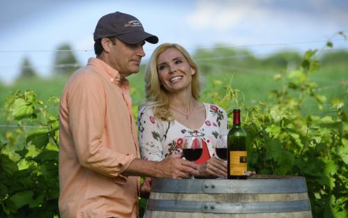 Strawbale Winery