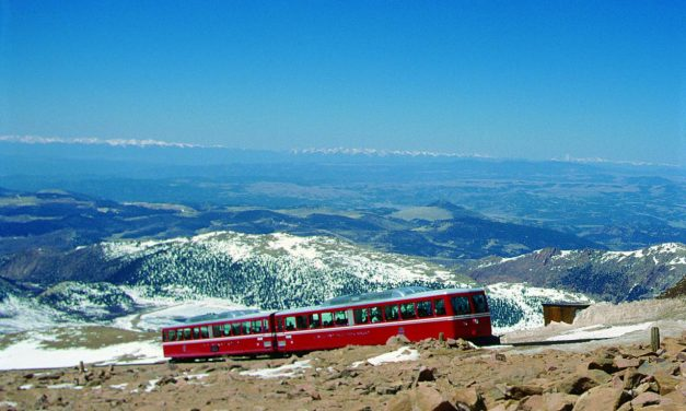 Scenic Rail Excursions
