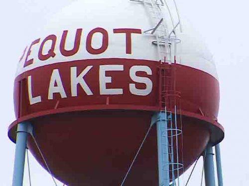 Pequot Lakes