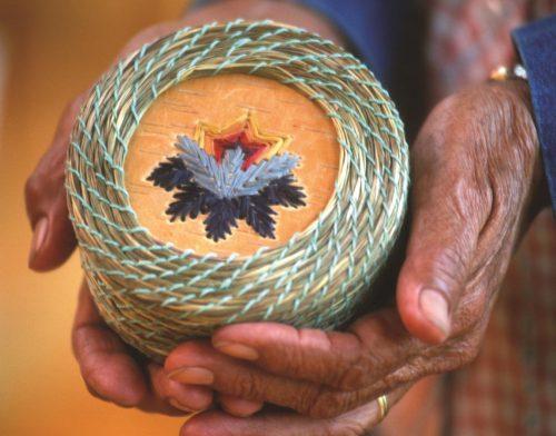 ricebasket-Native-American-