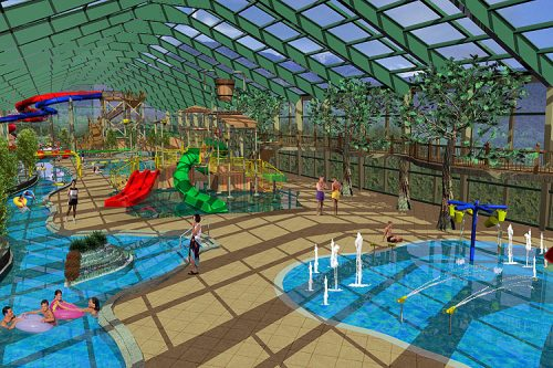 Chula Vista Resort Waterpark