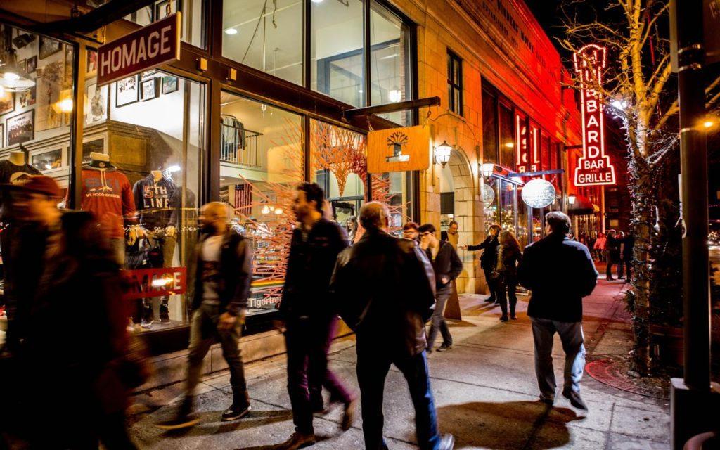 8 Restaurants to Tempt Taste Buds in Columbus