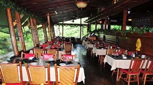 Ishnala Supper Club