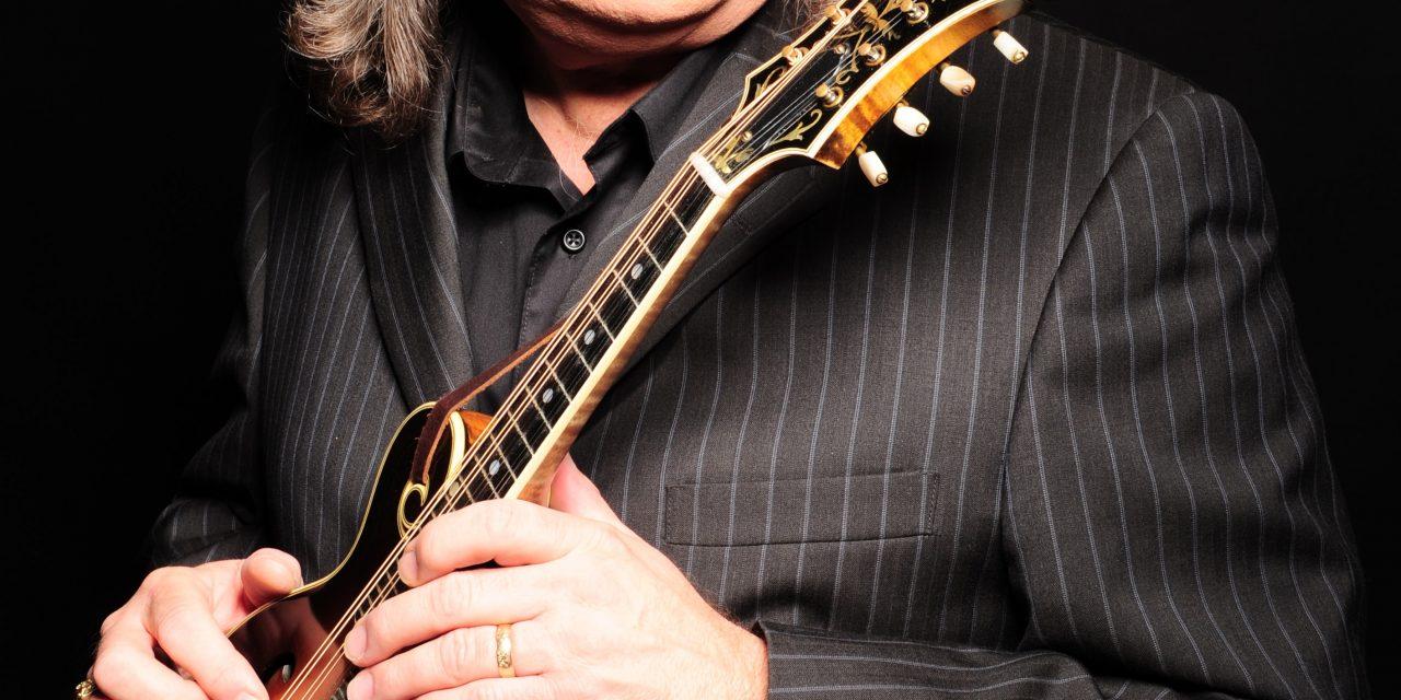 Grammy Award-Winning Artist Ricky Skaggs Headlines 13th Annual Bloomin' BBQ & Bluegrass