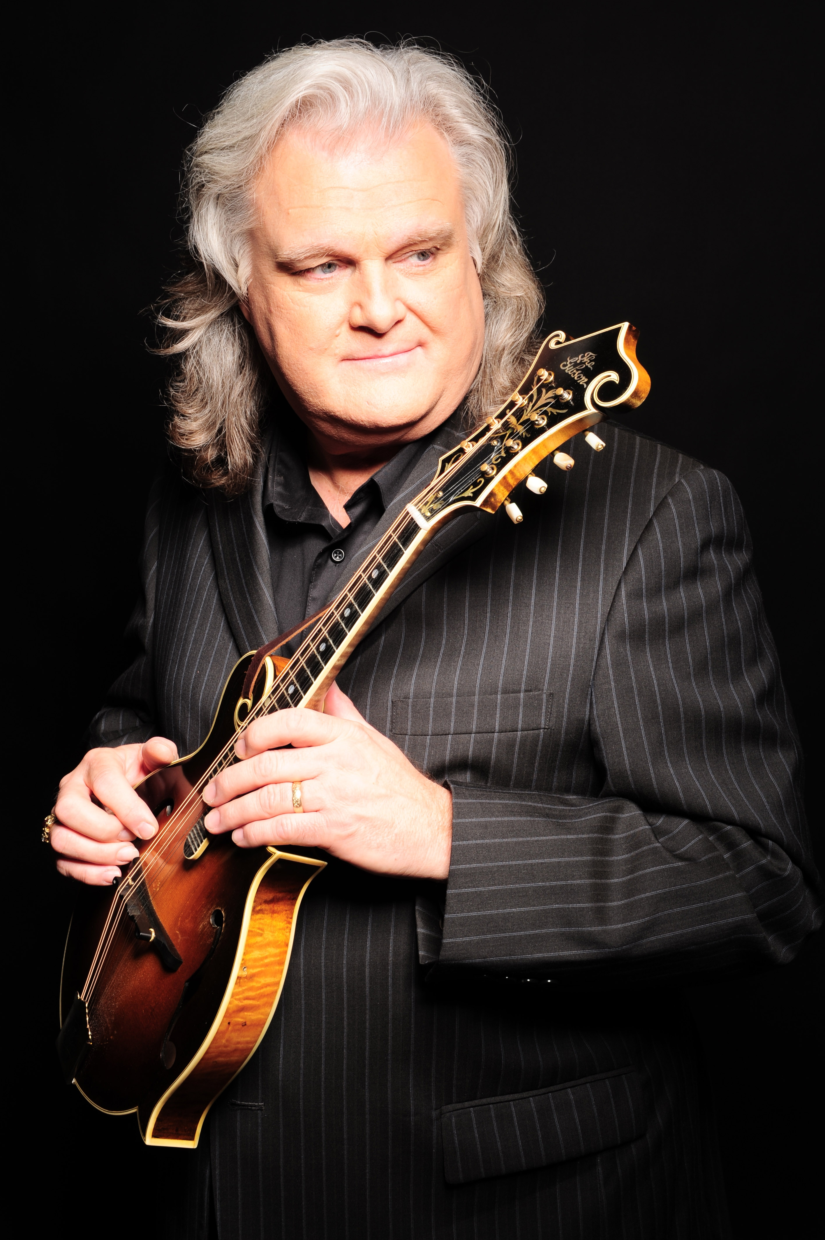 Grammy Award-Winning Artist Ricky Skaggs Headlines 13th Annual Bloomin' BBQ & Bluegrass