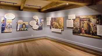 Ark Encounter to Open New Exhibit