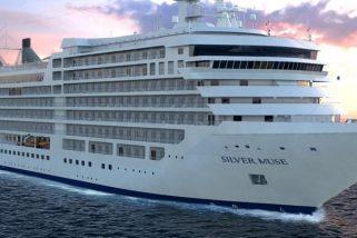 Silversea's Newest Ship Raises the Bar
