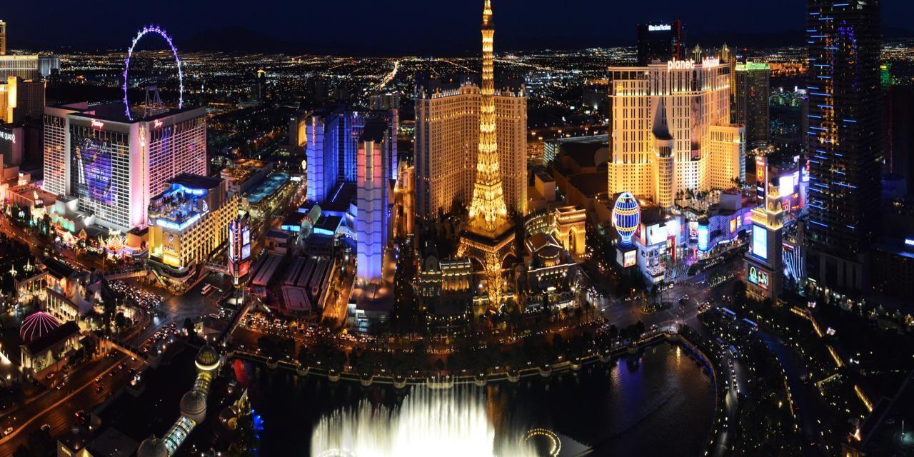 John Meyer: Las Vegas Group Travel Trends