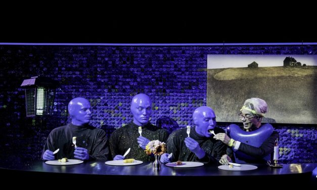 Blue Man Group: 25 Years of Breaking Norms