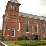 Evans AME Church