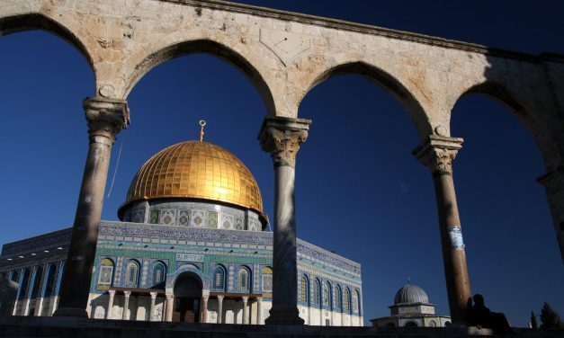 Top 10 Pilgrimage Sites in the Middle East
