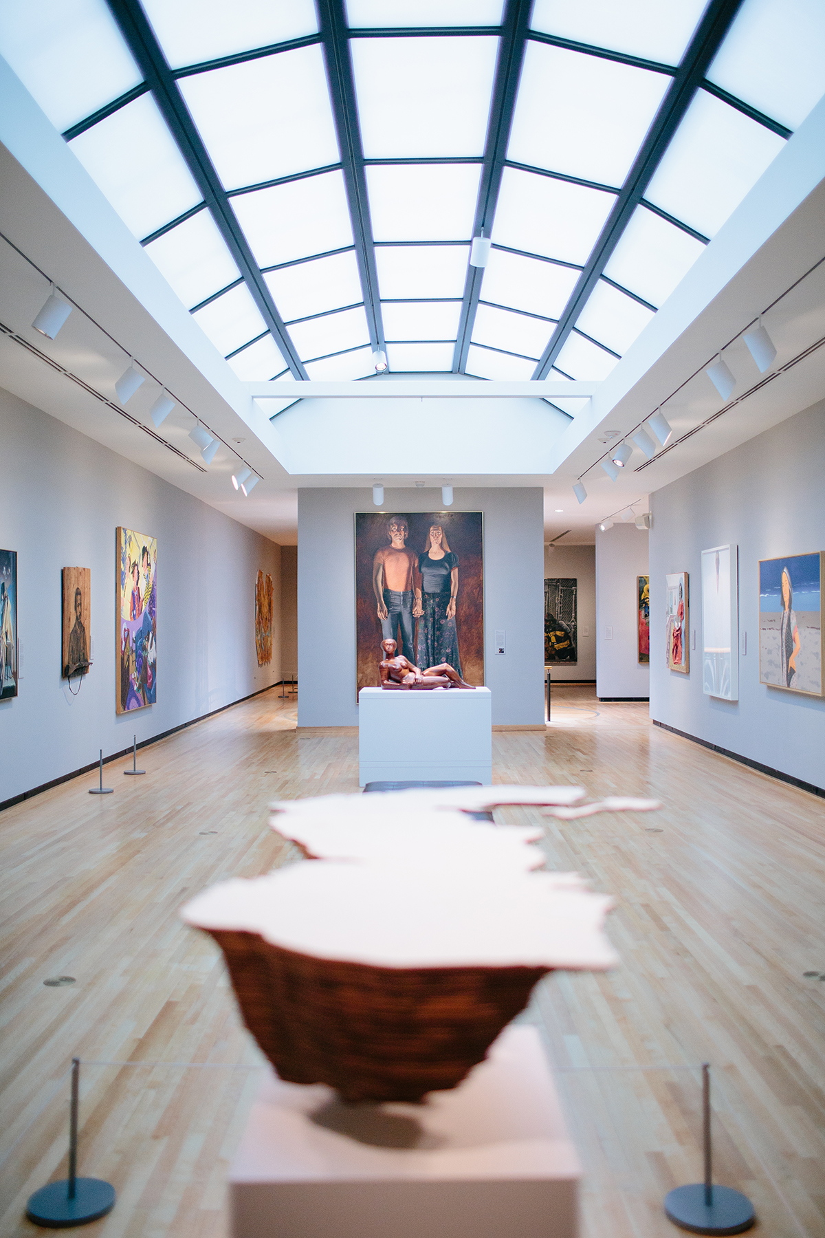 Virginia Itinerary: Discover the Finer Things in Art