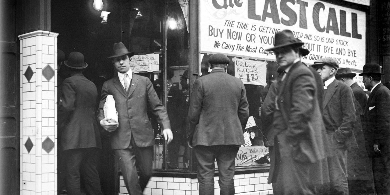 American Prohibition Museum to Open in Savannah, GA