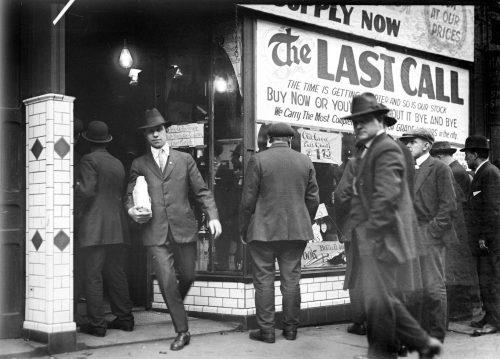 Prohibition Museum